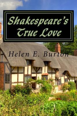 Shakespeare's True Love Cover Image