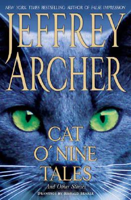 Cat O'Nine Tales Cover
