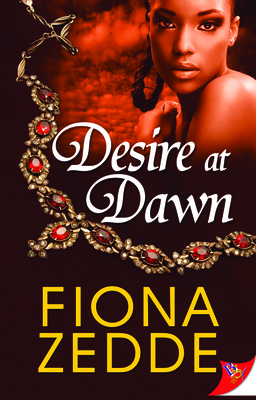 Desire at Dawn Cover Image