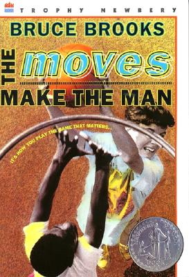 The Moves Make the Man (Rpkg) Cover