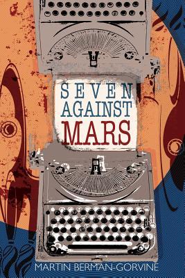 Seven Against Mars Cover