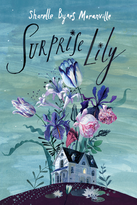 Cover for Surprise Lily