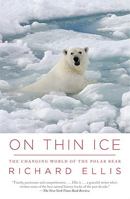 On Thin Ice Cover