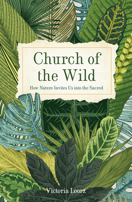 Cover for Church of the Wild