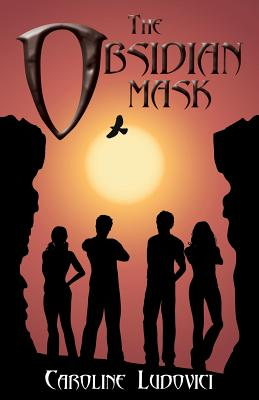 The Obsidian Mask Cover