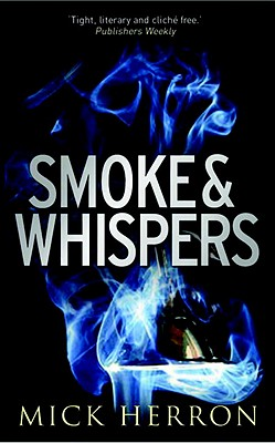 Smoke and Whispers Cover