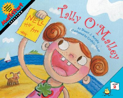 Tally O'Malley (MathStart 2) Cover Image