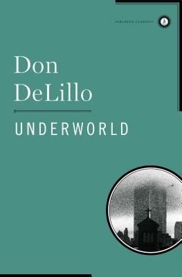 Underworld: Scribner Classic Edition Cover Image