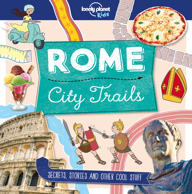 City Trails - Rome 1 Cover Image
