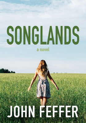 Songlands Cover Image