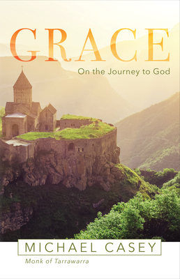 Grace: On the Journey to God Cover Image