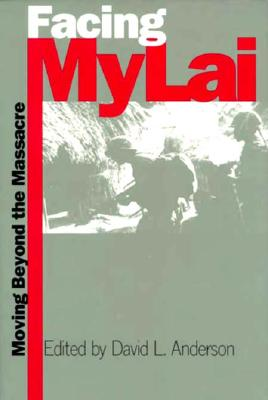 Facing My Lai Cover