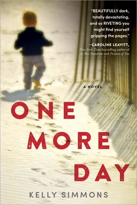 One More Day Cover Image