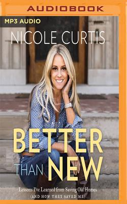 Cover for Better Than New