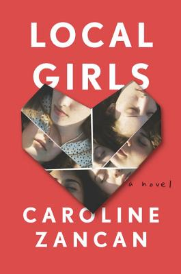 Cover for Local Girls