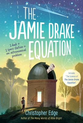 Cover for The Jamie Drake Equation