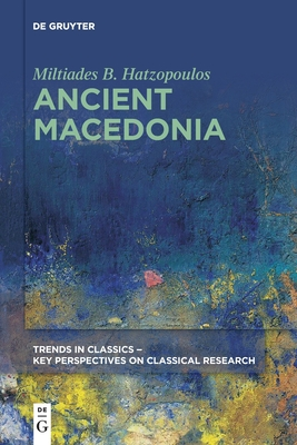 Ancient Macedonia Cover Image