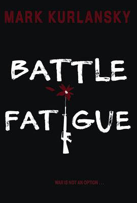 Battle Fatigue Cover Image