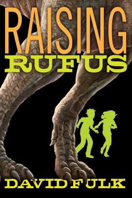 Raising Rufus Cover