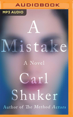 A Mistake Cover Image