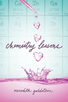 Chemistry Lessons Cover Image
