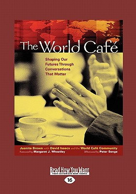 The World Caf Cover