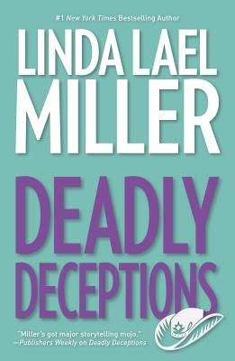 Cover for Deadly Deceptions (Mojo Sheepshanks Novel #2)