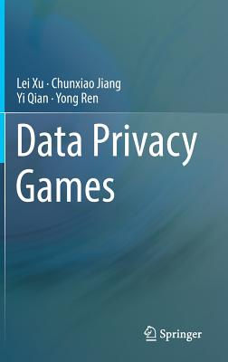 Data Privacy Games Cover Image