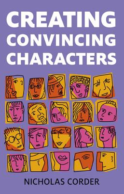 Creating Convincing Characters Cover