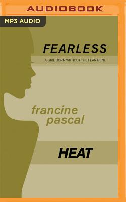 Heat (Fearless #8) Cover Image