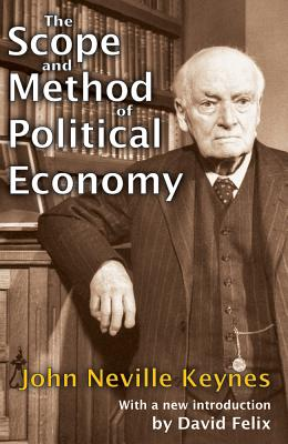 The Scope and Method of Political Economy Cover Image