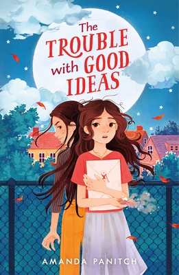 Cover for The Trouble with Good Ideas