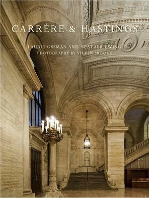 Carrere & Hastings: The Masterworks Cover Image