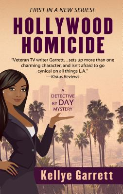Hollywood Homicide (Detective by Day Mystery) Cover Image