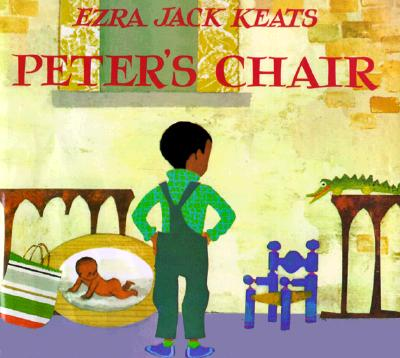 Peter's Chair Cover Image
