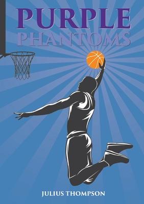 Cover for PPurple Phantoms