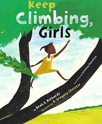Keep Climbing, Girls Cover