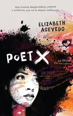 Poet X Cover Image