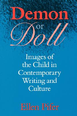 Cover for Demon or Doll