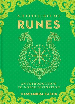 A Little Bit of Runes, 10: An Introduction to Norse Divination Cover Image