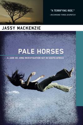 Pale Horses Cover