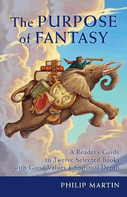 The Purpose of Fantasy Cover