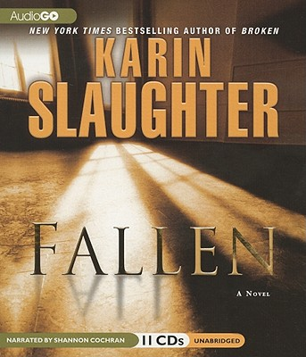 Fallen Cover Image