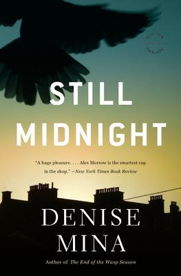 Still Midnight: A Novel (Alex Morrow #1) Cover Image