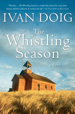 The Whistling Season Cover Image