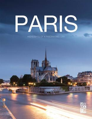 The Paris Book: Highlights of a Fascinating City Cover Image