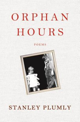 Orphan Hours: Poems Cover Image