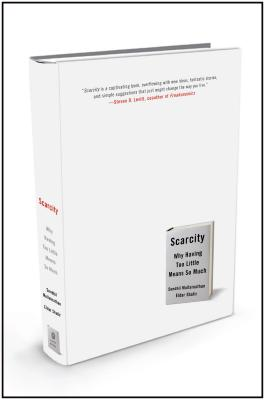 Scarcity Cover
