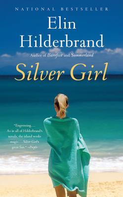 Silver Girl Cover