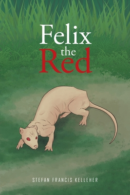 Felix the Red Cover Image